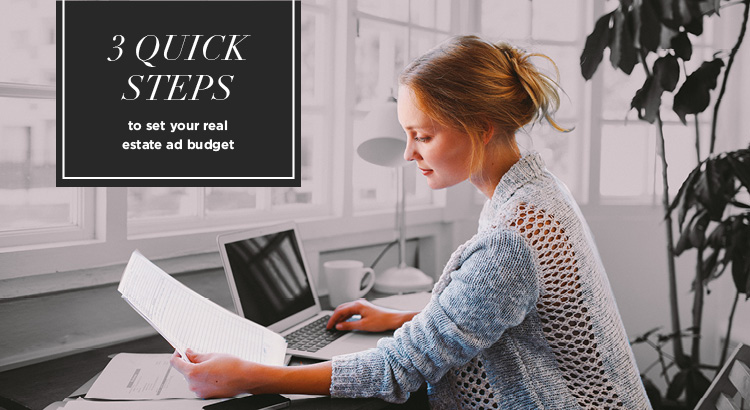 3 Quick Steps to Set Your Real Estate Budget | AgentEDU.com